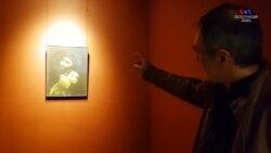 Վարդան Պետրոսյան արտիստը՝ մասնագիտությամբ գեղանկարիչ, հոբբիով՝ դերասան
