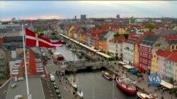 Данія на 2 тижні призупинила застосування вакцини компанії AstraZeneca. Відео