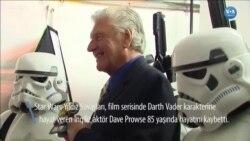 Darth Vader Karakterine Hayat Veren Aktör Prowse Öldü