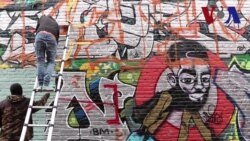 Art Bloc D.C. - Preserving Street Art in Washington D.C.