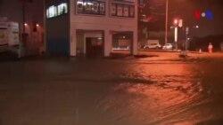 Les inondations ont fait au moins 100 morts au Japon (vidéo)