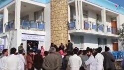 سه میلیون افغان به مواد مخدر معتاد اند