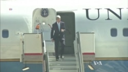 Kerry in Jordan to Jumpstart Middle East Peace Talks
