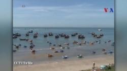 VN phản đối lệnh cấm đánh cá của TQ trong vùng biển tranh chấp