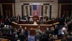 Uncertainty Persists on US House Trade Vote