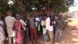 An Ceto Mutanen Da Suka Kubuta Da Raunuka Daga Harin Da Akai Kan Radisson Hotel Na Bamako, 20 Nuwamba, 2015