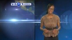 VOA60 AFRICA - October 03, 2014