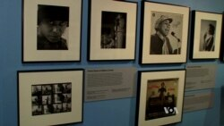 New Exhibit Highlights Outstanding Jazz Singers