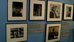 New Exhibit Highlights Outstanding Jazz Singers
