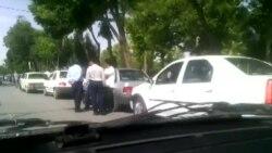 ویدئو: بعد از اعتصاب رانندگان کامیون، بنزین در اصفهان کمیاب شد