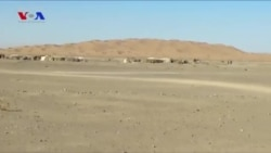 په بلوچستان کې د تېرو پنځو کلونو راهسې سخته وچکالي ده