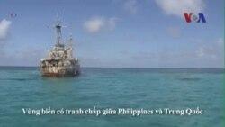 Philippines kêu gọi ASEAN đoàn kết trong tranh chấp Biển Đông