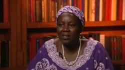 Aïssa Doumara, victime de mariage forcé, devenue militante