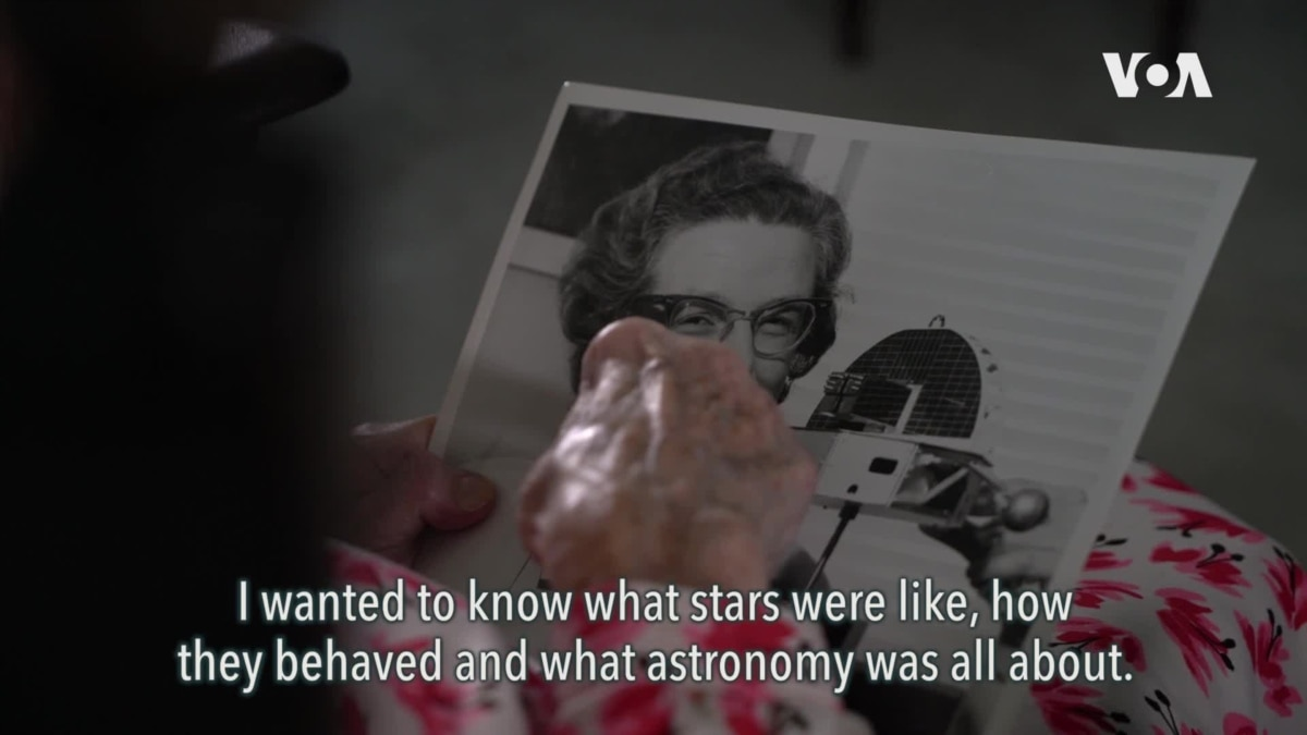 Meet the Mother of the Hubble Telescope