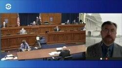 Руководители USPS отвечают на вопросы законодателей о готовности к выборам