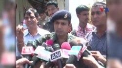 Báo tấn công thường dân ở Ấn Độ