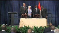 Ivory Coast Gets Millennium Challenge Grant