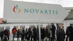 瑞士諾華製藥公司在印度打輸專利官司