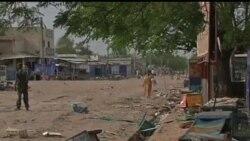 2013-12-31 美國之音視頻新聞: 聯合國與非盟呼籲南蘇丹立即停火