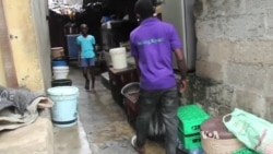 Nigeria's Wecyclers Work for Reusable Future in Lagos