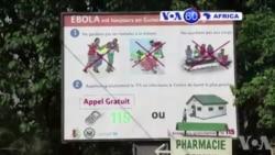Manchetes Africanas 10 Setembro 2014