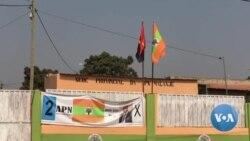 Autárquicas em Angola: Oposição diz que eleições dependem do MPLA