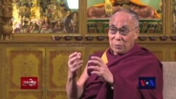 The Dalai Lama's Exclusive Interview on Buddhism in China