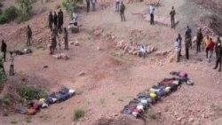 索馬里青年黨在肯尼亞殺36人