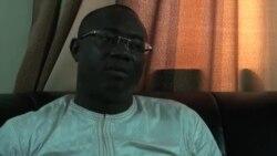 Me Oumarou Sanda Kadri, vice-président de la Céni du Niger, se dit prêt pour le second tour