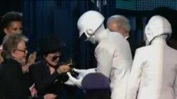 Grammy: Daft Punk osvojio 4 muzička trofeja