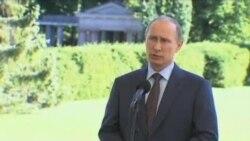 俄罗斯称不会把斯诺登引渡到美国