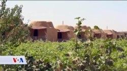 SIRIJA: U ženskom selu