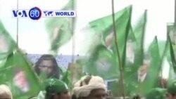 VOA國際60秒(粵語): 2013年4月2日