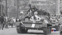 Episode Twelve - Czechoslovakia, 1968