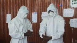 Ebola audiencia