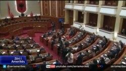 Mblidhet parlamenti i ri i Shqipërisë