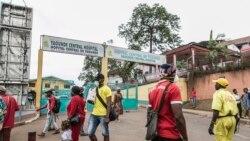 Les Camerounais luttent contre les fausses informations sur le virus