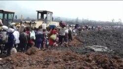 Matetemeko ya Ardhi : Maelfu wakimbia makazi yao DRC