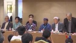 日本三菱公司向二戰中國勞工受害者賠償道歉
