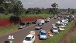 Walipoteza ajira Kenya wabuni njia mbadala ya kipato