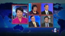 VOA卫视(2014年8月29日 焦点对话)