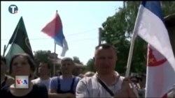 Serbët e Mitrovicës kërkojnë lirimin e Ivanoviçit