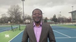 Rubrique sport avec Yacouba: Le Nigérien Abdoulrazak Alfaga champion du taekwondo