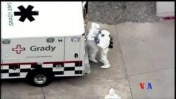 2014-08-03 美國之音視頻新聞: 救援組織難以應對伊波拉疫情的蔓延