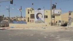 ادامه درگیری میان سربازان اسرائیلی با فلسطینی ها