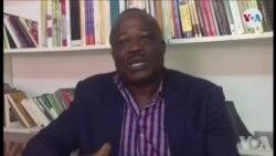 Ayiti: Kòman Ansyen Senatè Dieuseul Simon Desras Wè Solisyon Kriz Politik la?