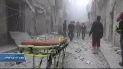 Suriye'de Ateşkesi Yeniden Sağlama Çabaları