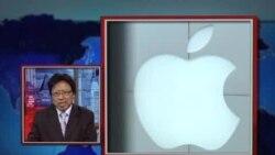 VOA卫视(2013年4月5日 第二小时节目)
