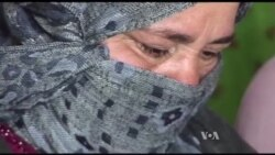 Yazidi Women Still Suffering Trauma From IS Captivity