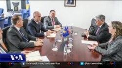 Haradinaj: Marrëdhëniet me SHBA-të të pacenueshme - tarifat nuk i heqim